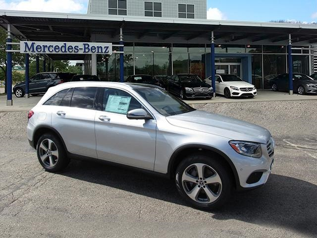 Mb Glc 300 >> Pre Owned 2019 Mercedes Benz Glc 300 Awd 4matic