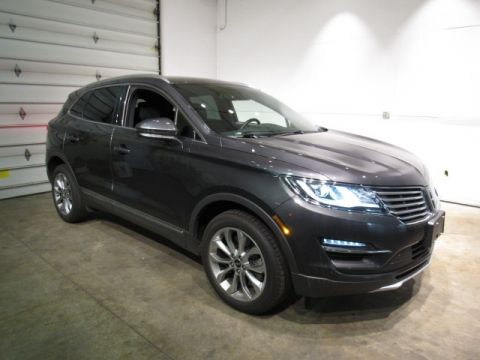 Pre-Owned 2018 Lincoln MKC Select